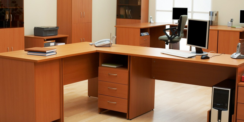 5 photo mobilier de bureau