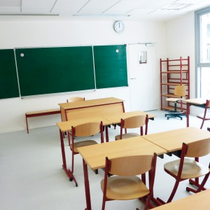 Mobilier - scolaire